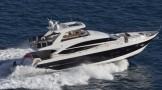 Motor yacht Carte Blanche III